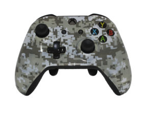 Controle Xbox Morden Soldier